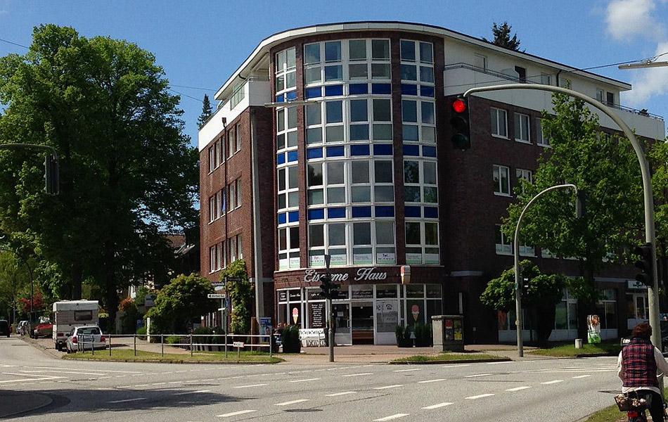 Scheer-Dethlefs Steuerberatung Hamburg